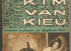 Các bản dịch Truyện Kiều sang tiếng Pháp