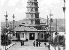 Từ Nguyễn Văn Vĩnh đến tên một con đường Mông Thành