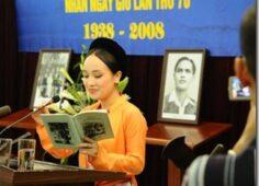 Nhân 74 năm ngày giỗ nhà thơ Nguyễn Nhược Pháp, 28 tháng 9 âm lịch (19/11/1938)