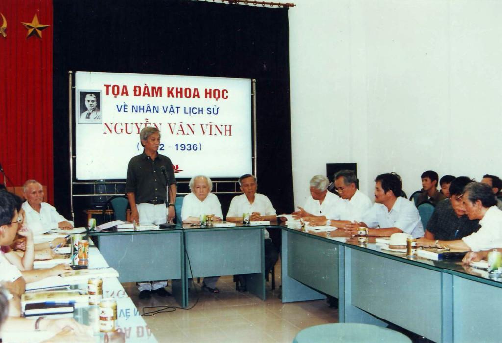 Toa dam 2002