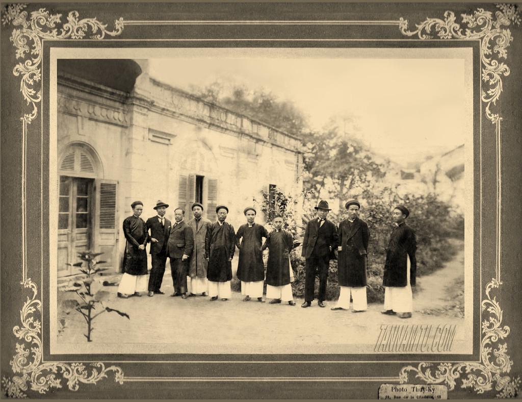BBT Trung Bắc Tân Văn 1919