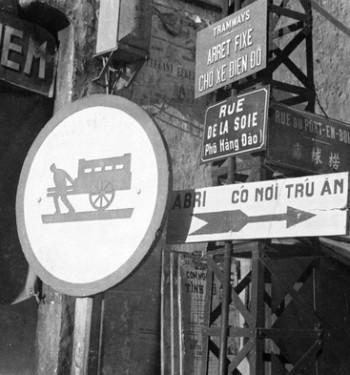 VÌ SAO, MỘT NGƯỜI HÀ NỘI RA ĐI KHỎI HÀ NỘI SÁNG 19.12.1946.
