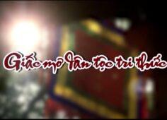 Đài truyền hình VTC làm phim về học giả Nguyễn Văn Vĩnh – GIẤC MƠ DÂN TỘC TRI THỨC