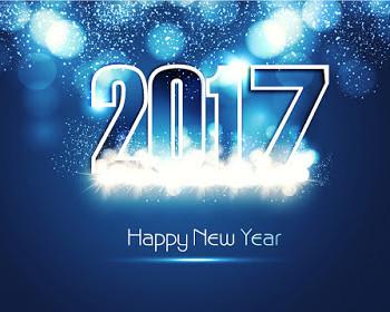 Chúc mừng năm mới 2017!