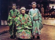 """Kỷ niệm 110 năm cuộc """"Cách mạng Văn hóa"""" ĐÔNG KINH NGHĨA THỤC (1907 – 2017) – Bài 5"""