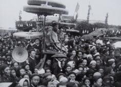 """Kỷ niệm 110 năm cuộc """"Cách mạng Văn hóa"""" ĐÔNG KINH NGHĨA THỤC (1907 – 2017) – Bài 6 ( Bài cuối)"""