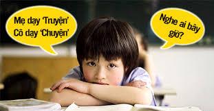 Hãy cứu lấy tiếng Việt!