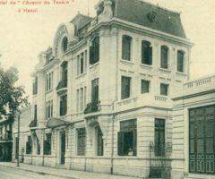 Việt Nam: Kiểm duyệt báo chí quốc ngữ trong thời kỳ Pháp thuộc