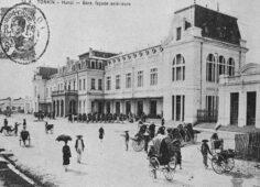 Nhà nghiên cứu nói về giá trị văn hóa, kiến trúc của ga Hà Nội