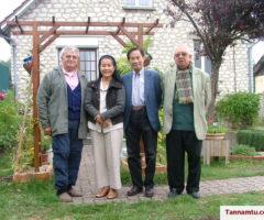 Câu chuyện thứ TƯ: Phụ nữ Tân văn từ Nam ra Bắc