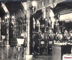 Lễ phát phần thưởng tại trường Quốc Tử Giám – Huế  22.6.1913